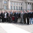 Enquete-Kommission: Regierungskoalition verhindert Netzneutralität