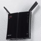 Buffalo: WLAN-Router mit Dual-Band und Unterstützung für UMTS