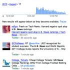Twitter: Googles Echtzeitsuche abgeschaltet