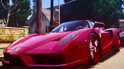 GTA 4 mit Icenhancer