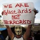 Anonymous: Durchsuchungen in Italien und der Schweiz