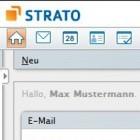 Strato: Webmailer auf Basis von Open-Xchange