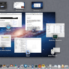 Mac OS X 10.7 Lion im Test: Schieben statt scrollen