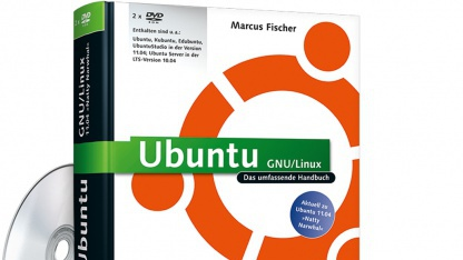 Openbook: Kostenloses Handbuch zu Ubuntu 11.04 alias Natty Narwhal
