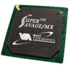 Eine der ersten GPUs von S3 unter Via-Flagge aus dem Jahr 2001