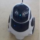 Roboter: Qbo kann Spiegelbild von zweitem Qbo unterscheiden