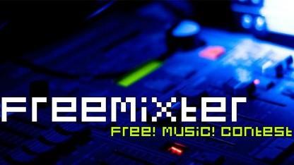 Open-Source-Musik: Free! Music! Contest sucht nach Remixes