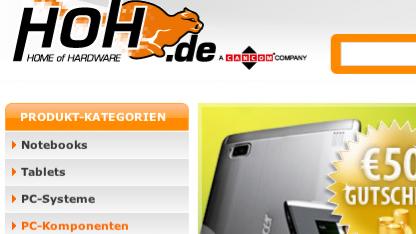 Cancom verkaufte HOH Home of Hardware weiter.