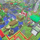 Minecraft: Adventure-Update mit NPC-Siedlungen angekündigt