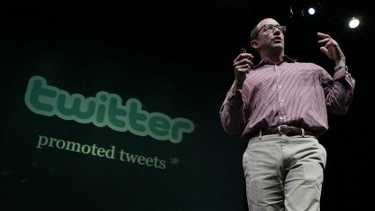 Twitter-Chef Dick Costolo