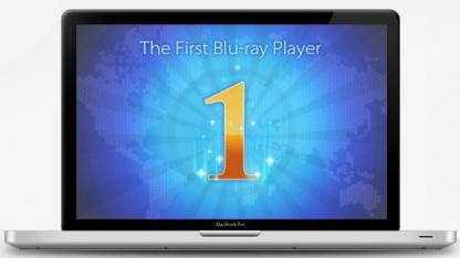 Der Mac Blu Ray Player bringt Blu-ray-Filme auf den Mac.