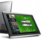 Ice Cream Sandwich: Android 4.0 für Acers Iconia Tab A100 und A500 im April