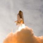 Raumfahrt 2011: In den Orbit, im Orbit und darüber hinaus