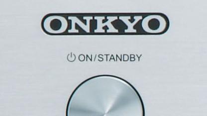 Onkyo BD-SP809 - in den USA auch als Streaming-Empfänger interessant