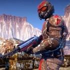 Planetside 2: Tausende von Spielern und Vehikelkampf
