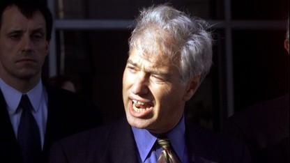 RIAA-President Cary Sherman