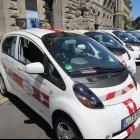 Reichweitenunterschiede: Mitsubishi stellt zwei neue Modelle des i-MiEV vor