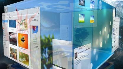 KDE für Tablets: Kwin für Plasma Active entrümpelt