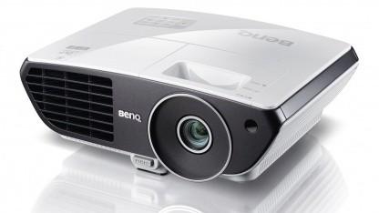 Der BenQ W700 kommt im August 2011.