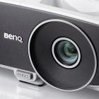 BenQ W700: DLP-Projektor für Filme und PC-3D-Gaming