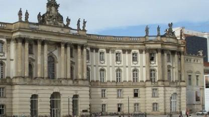 Juristische Fakultät Hu Berlin