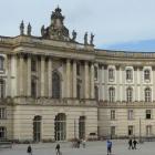 HIIG: Internetforschungszentrum in Berlin eröffnet