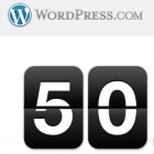 Wordpress: Heimat von über 50 Millionen Blogs