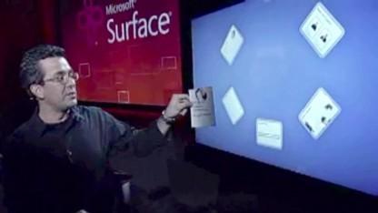 SDK für Surface 2.0 kommt diese Woche