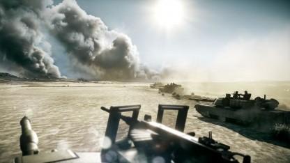 Battlefield 3 soll EA Origin zu mehr Nutzern verhelfen.