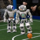 Robocup 2011: Bremer Roboter verteidigen Weltmeistertitel