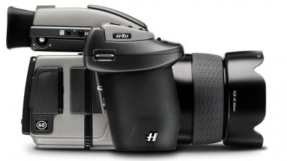 Hasselblad H4D-60: Videoplattform rund um die Systeme des schwedischen Herstellers