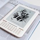Iriver: E-Book-Lesegerät mit Zugriff auf Google eBooks