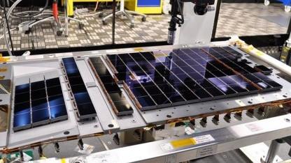 1 Gigapixel: Kamera für Raumsonde Gaia fertiggstellt