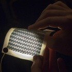 Faltbar: MIT-Forscher drucken Solarzellen auf Papier