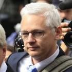 Julian Assange: Londoner Gericht verhandelt über Auslieferung an Schweden