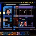 Star Trek PADD: Geek-Datenbank für das iPad