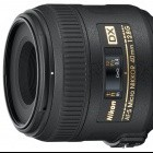 Nikon: Günstiges Makroobjektiv für Consumer-DSLRs