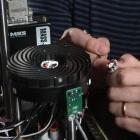 Sandia-Kühler: Fundamental neues Konzept für CPU-Lüfter