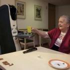 Projekt Wimi-Care: Singen mit dem Roboter