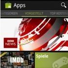 Angeschaut: Neuer Android Market für Smartphones und Tablets