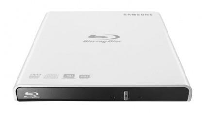 Samsungs Blu-ray-Combo-Laufwerk SE-406AB/RSBD