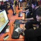 Zensur oder Wirtschaft: Zahl der Websites in China sinkt stark