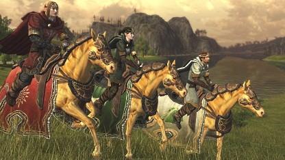 Der Herr Der Ringe Online Abenteuer Um Den Aufstieg Isengarts