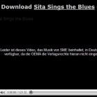 Sita Sings The Blues: Gema soll Trickfilm unrechtmäßig gesperrt haben