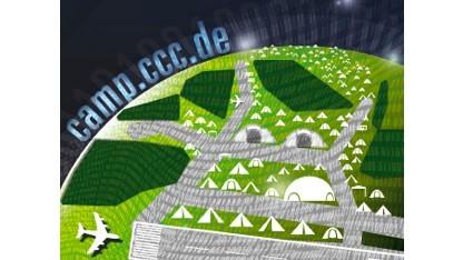 Chaos Communication Camp 2011: In 23 Jahren einen Hacker auf den Mond schicken