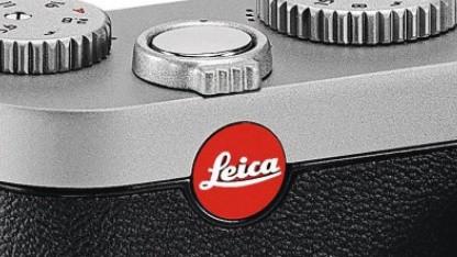 Leica: Spiegellose Systemkameras ab Ende kommenden Jahres