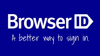 BrowserID startet auf Mozillas Websites.