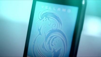Android-Benchmark Vellamo