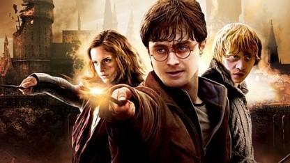 Test Harry Potter - das neue Spiel: Ende mit Schrecken