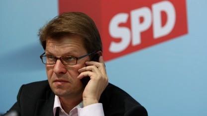 Website verändert: schlechte Nachrichten für Ralf Stegner